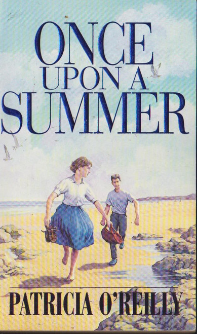 O'Reilly, Patricia / Once Upon a Summer