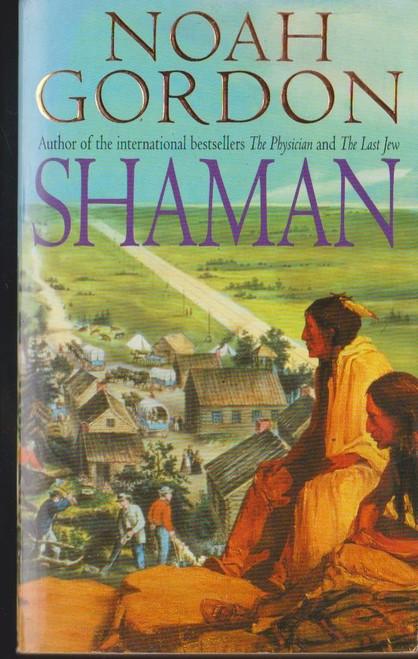 Gordon, Noah / Shaman