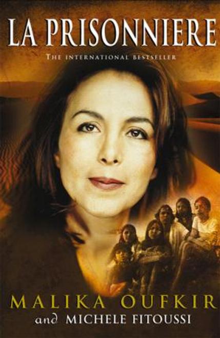 Oufkir, Malina / La Prisonniere (Large Paperback)