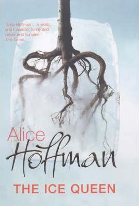 Hoffman, Alice / The Ice Queen (Large Paperback)