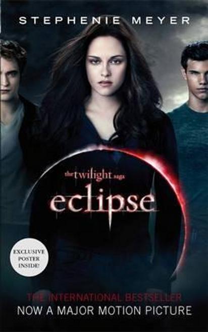 Meyer, Stephenie / Eclipse (Large Paperback)