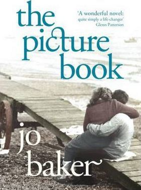 Baker, Jo / The Picture Book (Large Paperback)