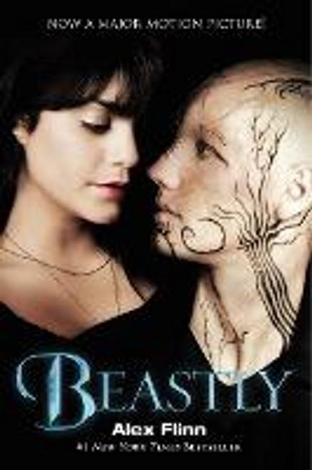 Flinn, Alex / Beastly (Large Paperback)
