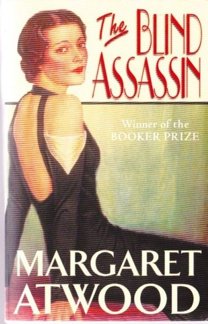 Atwood, Margaret / The Blind Assassin - Booker Prize Winner 2000
