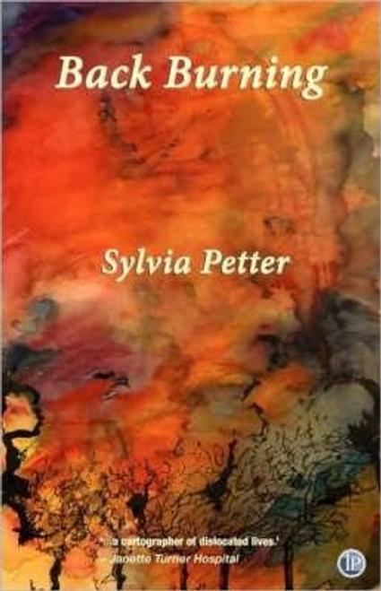 Petter, Sylvia / Back Burning (Large Paperback)