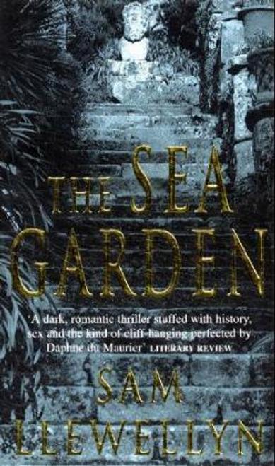 Llewellyn, Sam / The Sea Garden