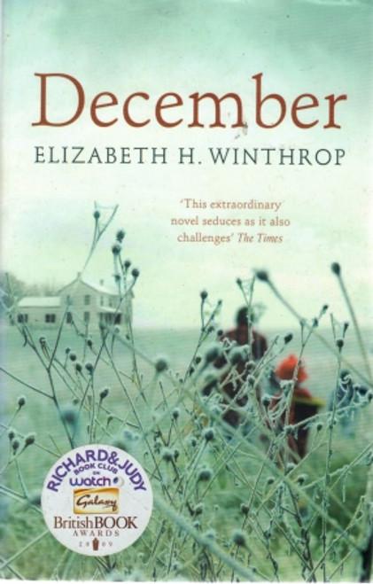 Winthrop, Elizabeth H. / December