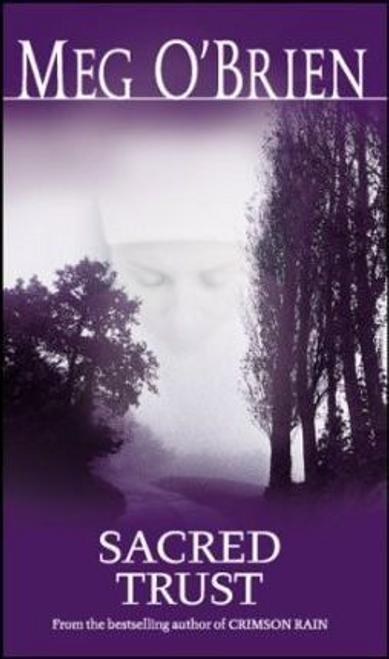 O'Brien, Meg / Sacred Trust - PB