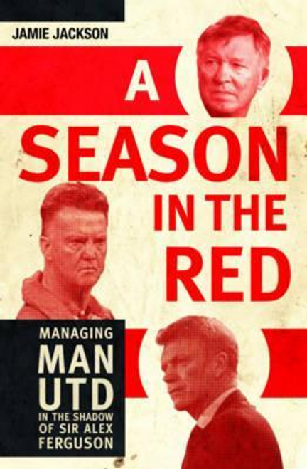 Jackson, Jamie / A Season in the Red