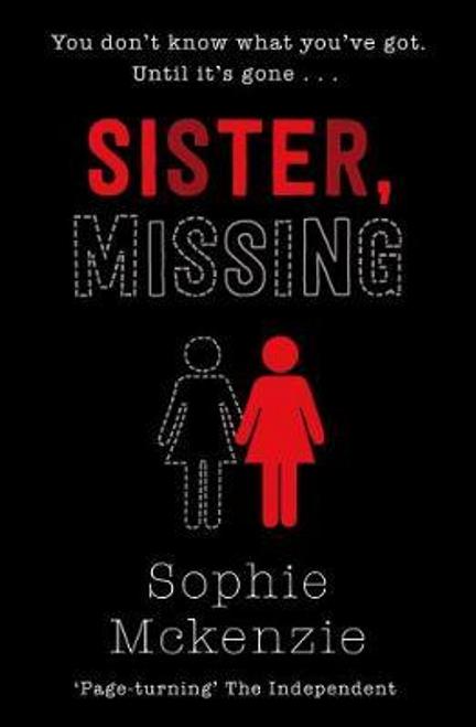 Mckenzie, Sophie / Sister, Missing