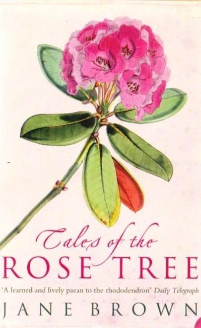 Brown, Jane / Tales of the Rose Tree