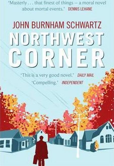 Schwartz, John Burnham / Northwest Corner