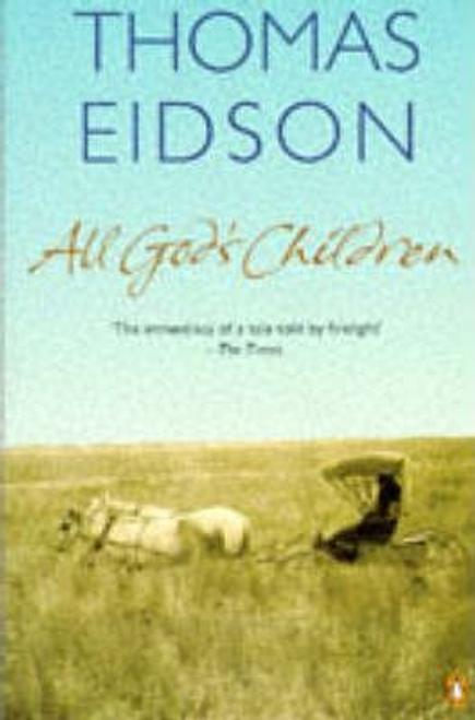 Eidson, Thomas / Thomas Eidson