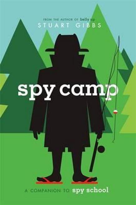 Gibbs, Stuart / Spy Camp