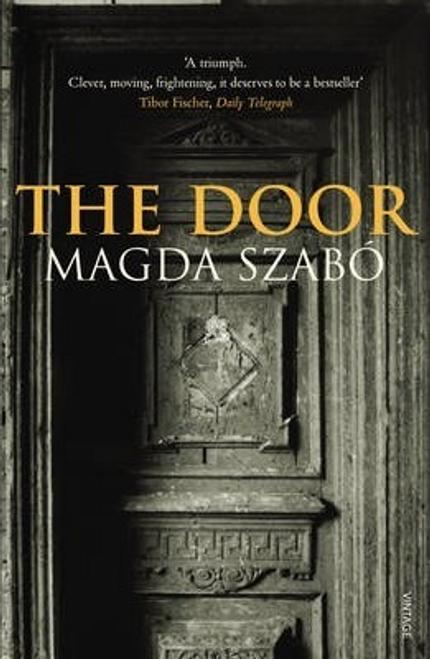 Szabo, Magda / The Door