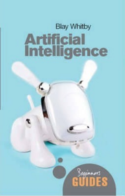 Whitby, Blay / Artificial Intelligence