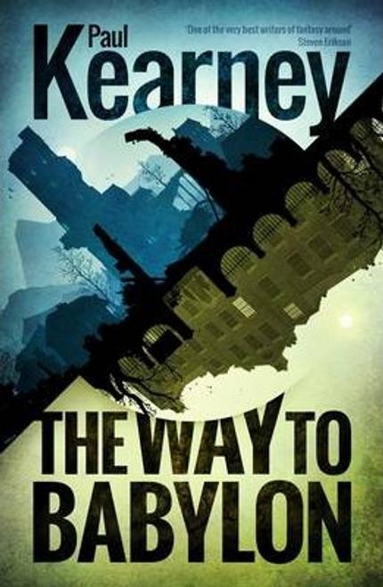 Kearney, Paul / The Way to Babylon