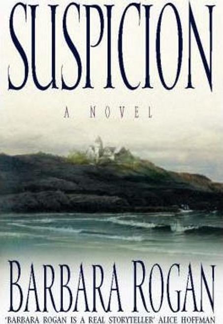 Rogan, Barbara / Suspicion