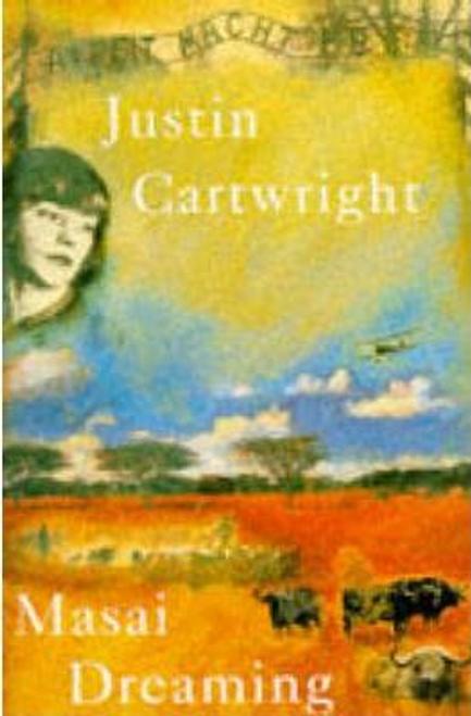 Cartwright, Justin / Masai Dreaming