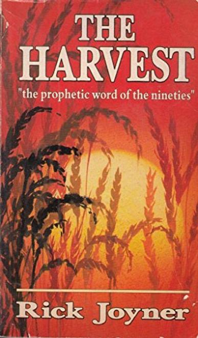 Joyner, Rick / The Harvest