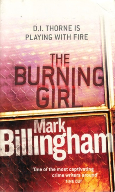 Billingham, Mark / The Burning Girl