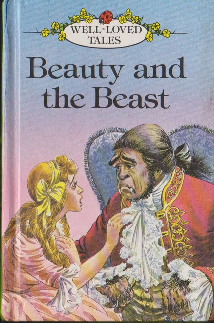 Ladybird / Beauty and the Beast