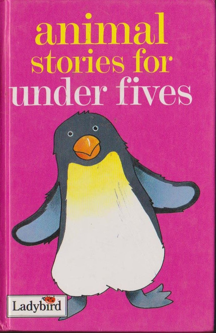 Ladybird / Animal Stories for Under Fives