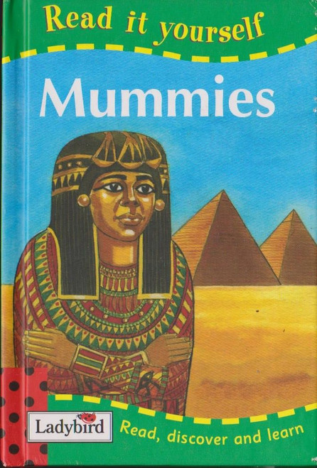 Ladybird / Read it Yourself: Mummies