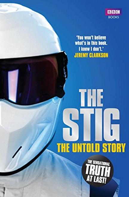 Du Beaumarche, Simon / The Stig: The Untold Story (Large Paperback)