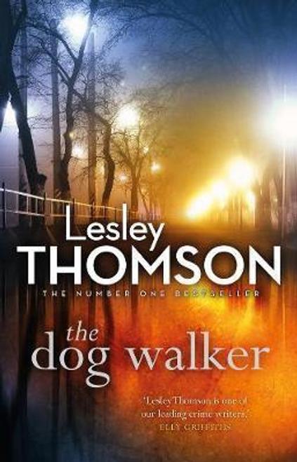 Thomson, Lesley / The Dog Walker (Large Paperback)