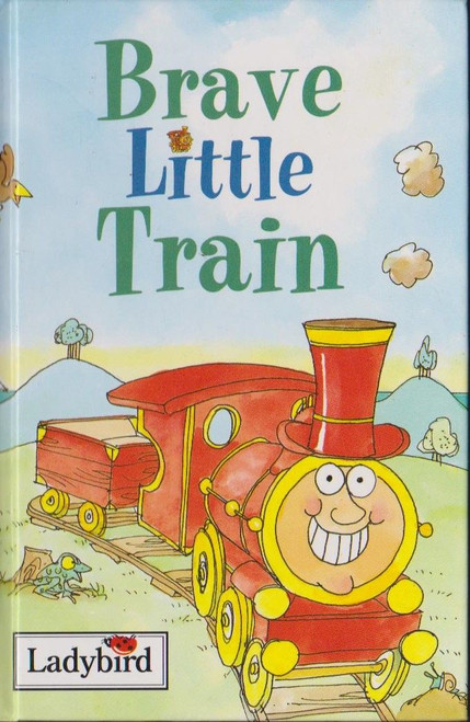 Ladybird / Brave Little Train