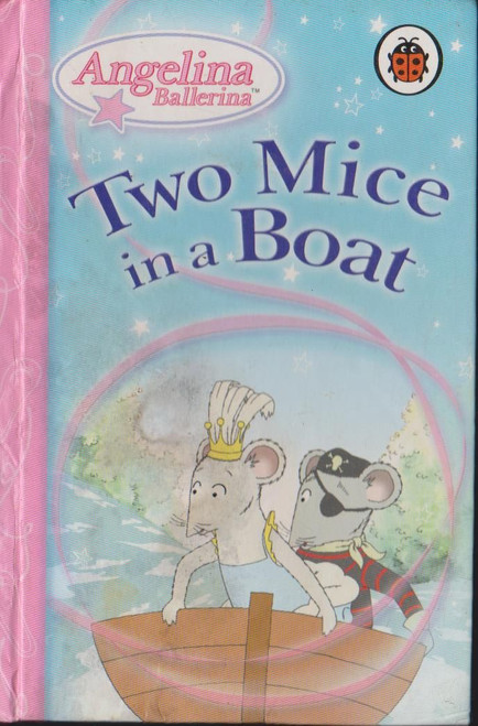 Ladybird / Two Mice in a Boat