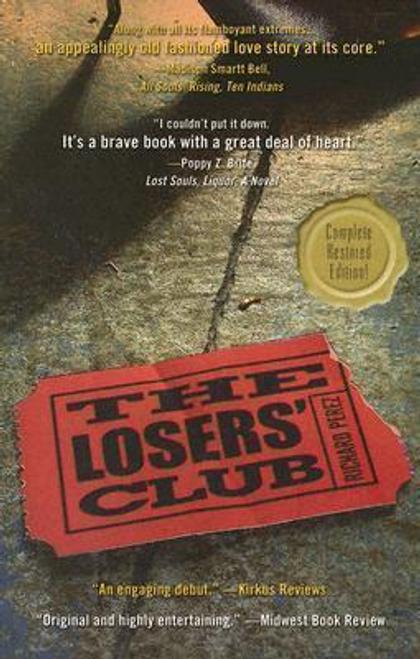 Perez, Richard / The Losers Club (Large Paperback)