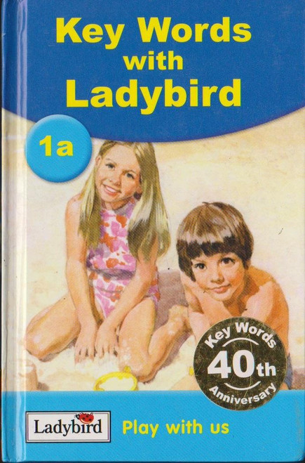 Ladybird / Keywords with Ladybird: Play with Us