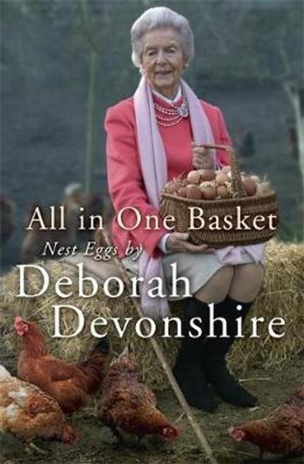 Devonshire, Deborah / All in One Basket (Large Paperback)