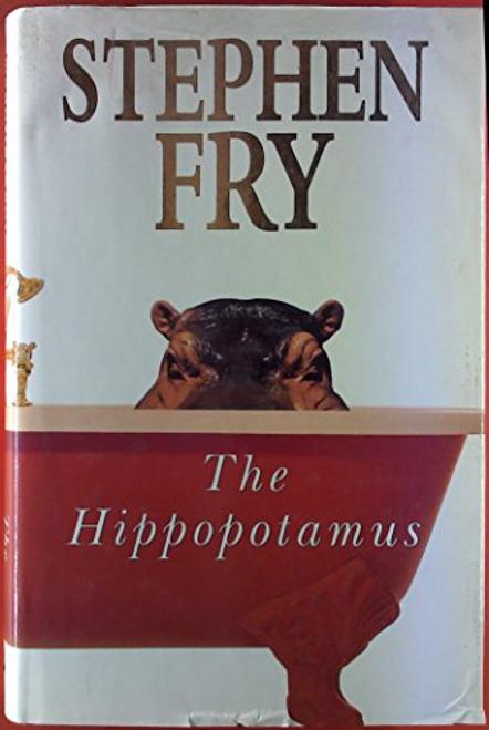 Fry, Stephen / The Hippopotamus (Hardback)