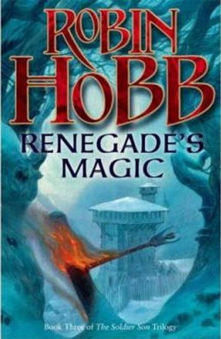 Hobb, Robin / Renegade's Magic (Hardback)