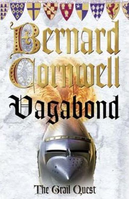 Cornwell, Bernard / Vagabond (Hardback)