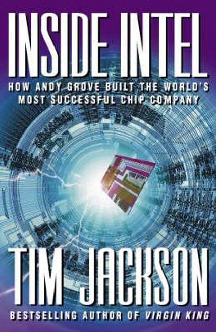 Jackson, Tim / Inside Intel (Hardback)