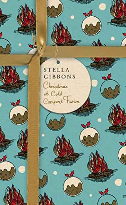 Gibbons, Stella - Christmas at Cold Comfort Farm - PB