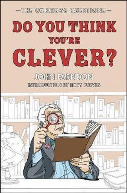 Farndon, John / Do You Think You're Clever? (Hardback)