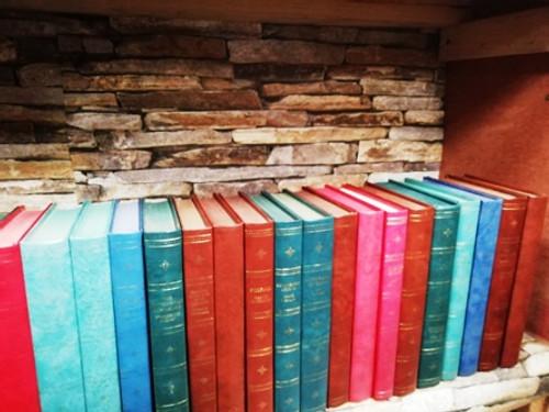 The Companion Book Club (36 Book Collection)