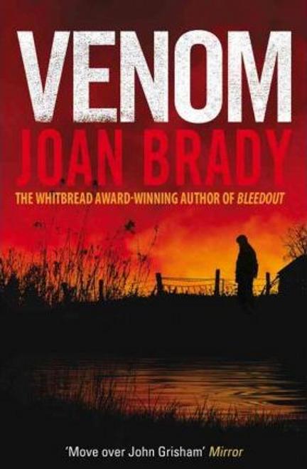 Brady, Joan / Venom