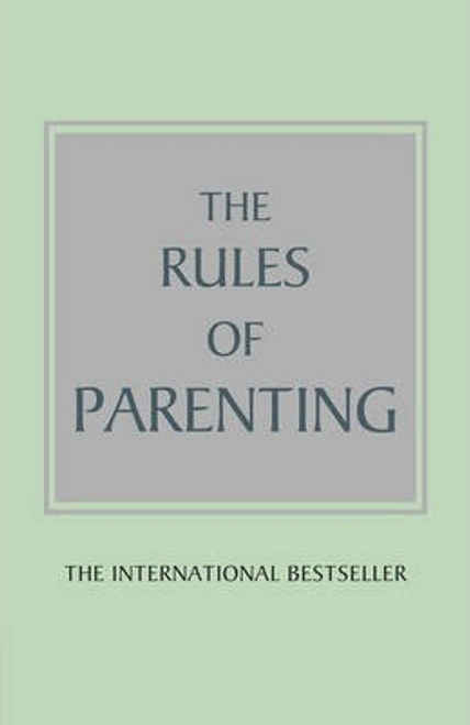Templar, Richard / The Rules of Parenting