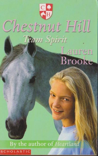 Brooke, Lauren / Chestnut Hill: Team Spirit