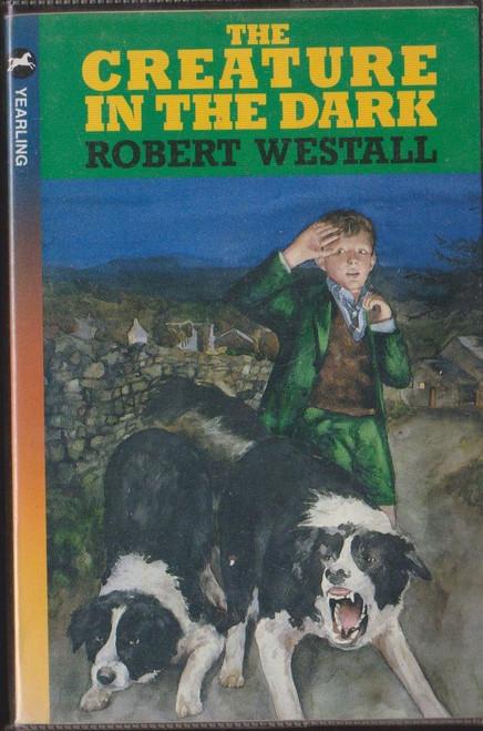 Westall, Robert / The Creature in the Dark