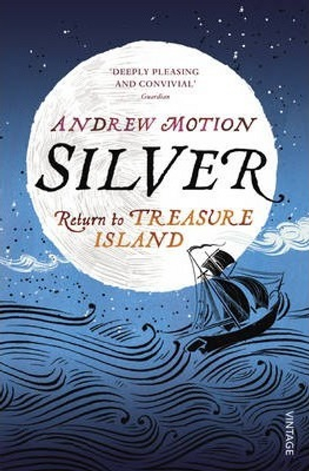 Motion, Andrew / Silver