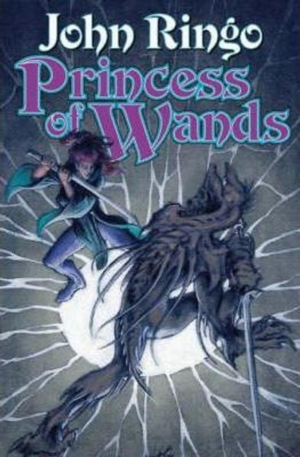 Ringo, John / Princess of Wands