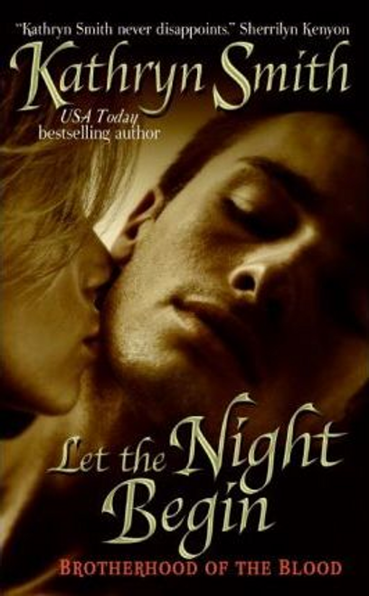Smith, Kathryn / Let the Night Begin