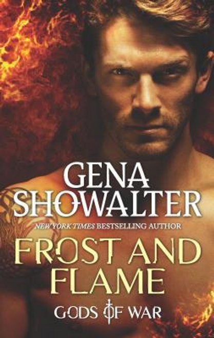 Showalter, Gena / Frost and Flame